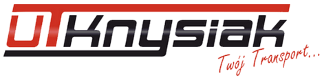 Usługi transportowe UT Knysiak