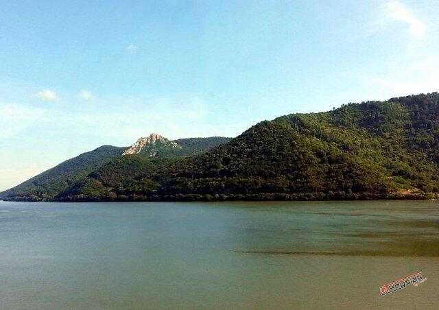 Przełom Dunaju